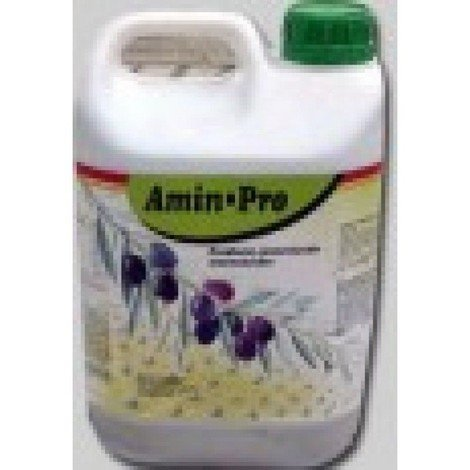 Aminoacido Amin Pro 5lts El mas vendido de Andalucia