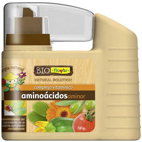 Aminoácidos bio 400 ml