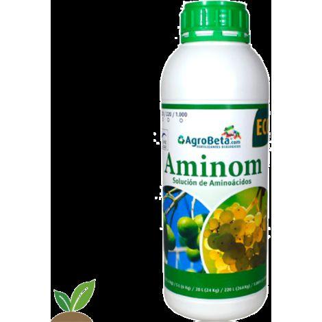 AMINOM 24 ECO 1L. AGROBETA
