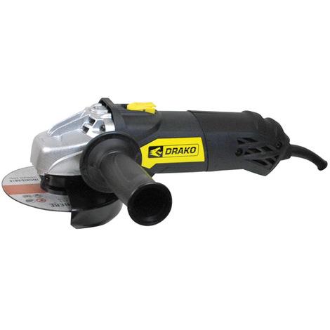 Amoladora Angular 710 W Drako