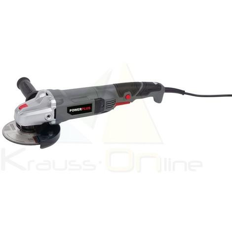 Amoladora angular 900w 125mm (POWE20020)