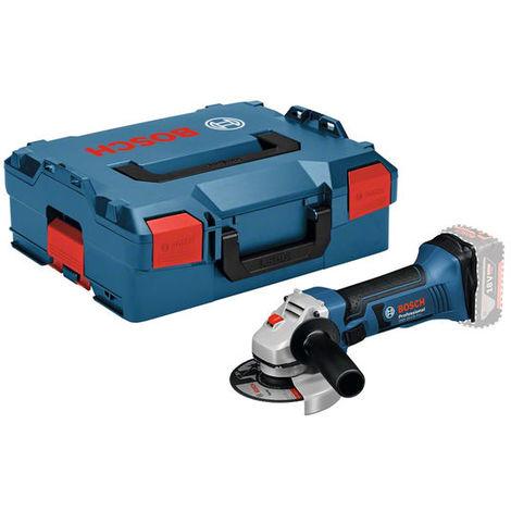 Amoladora Angular A Batería GWS 18 V-Li - Bosch