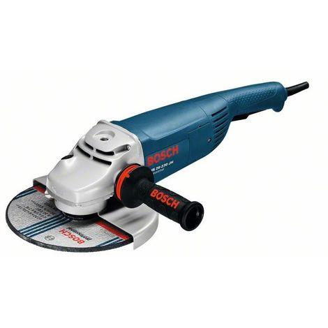 Amoladora angular Bosch GWS 26-230 JH