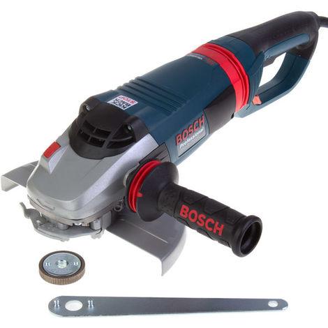 Amoladora angular Bosch GWS 26-230 LVI