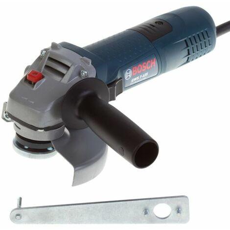 Amoladora angular Bosch GWS 7-125