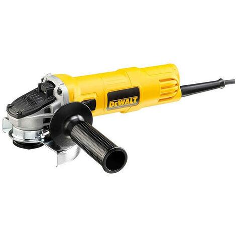 Amoladora angular Dewalt DWE 4056 - 800w 115mm