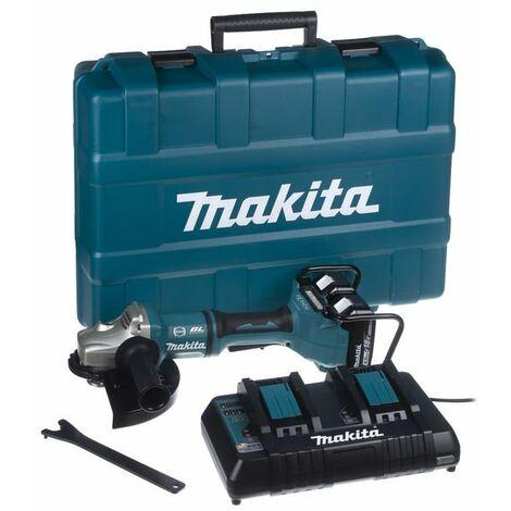 Amoladora angular Makita DGA900PT2