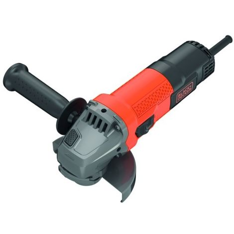 Amoladora bric 115 mm 750w b&d