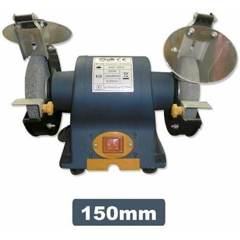 Amoladora eléctrica 150MM JBM