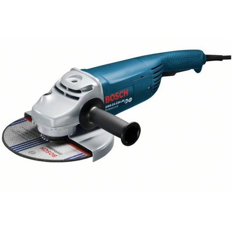 Amoladora angular Bosch GWS 24-230 JH