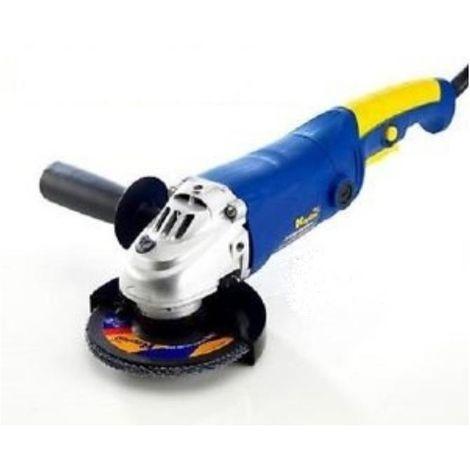 Amoladora herramientas Kapital tools KPAG900W125