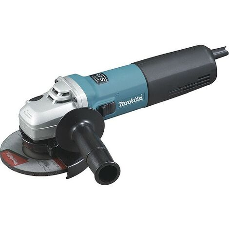 Amoladora MAKITA Ø125 MM 1400W - 9565CR