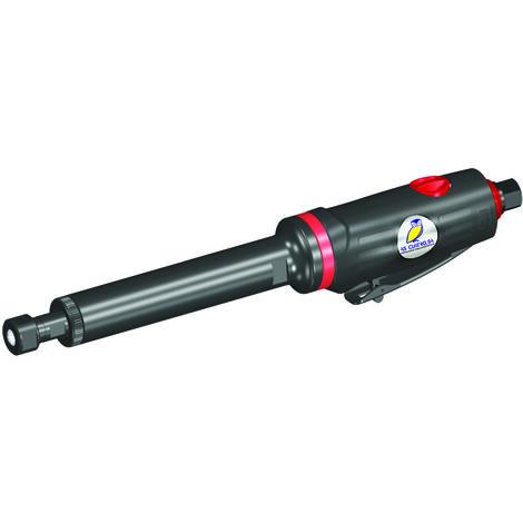 Amoladora Neumática Recta Profesional SM5F3011B a 20.000 r.p.m.- 1,35 kgs - Regulación de entrada de aire y Baja Intensidad de Ruido: 79 dB - Modelo Nuevo