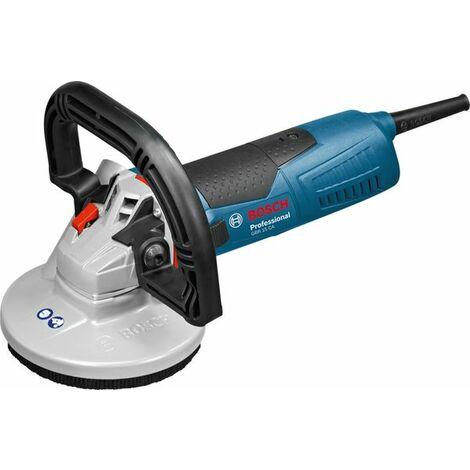 Amoladora para hormigón Bosch GBR 15 CA