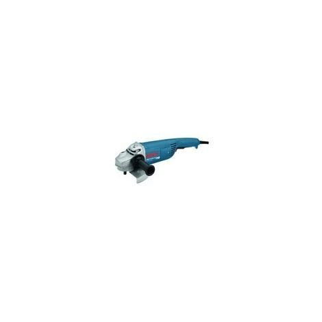 Amoladora Profesional 230 Mm 2200W Gws22-230Jh +Disco+Maletin Mal B