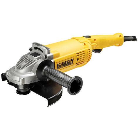 Amoladora Profesional 230mm 2.000 Dewalt DWE490