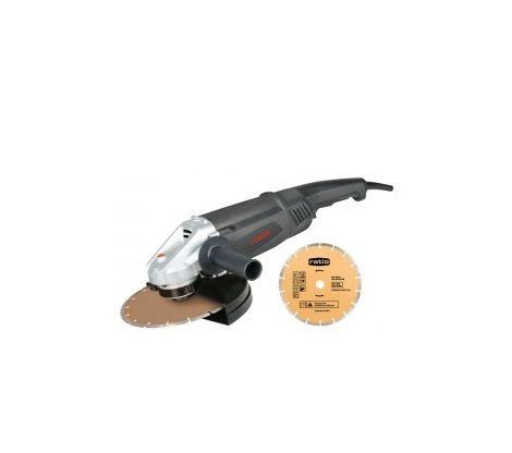 Amoladora Ratio AR230D 2350W