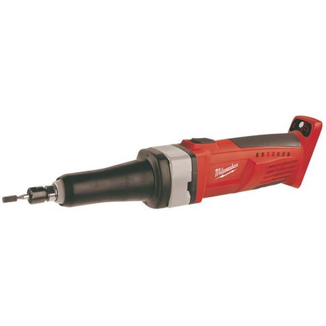 Amoladora recta 28V - pinza 6mm - 2 vel - 22.500 / 19.500 rpm HD28SG-0