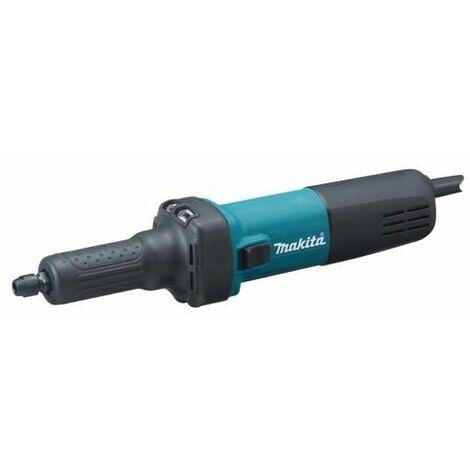 Amoladora recta Makita GD0601 400 W 6 mm