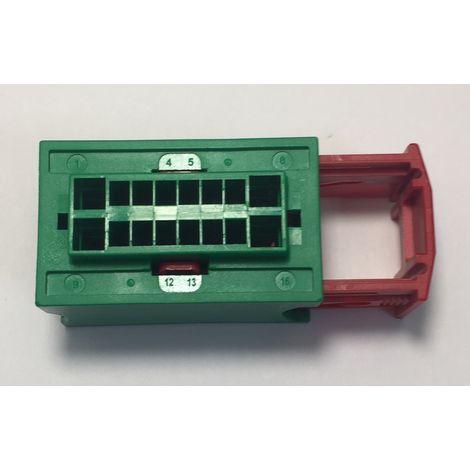 Amp 185760-2 Conectores para automoci