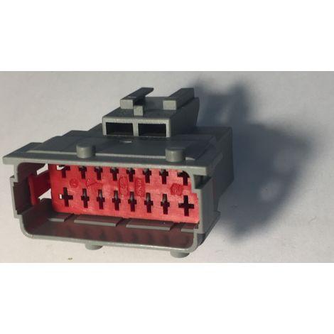 Amp 185763-6 Conectores para automoci