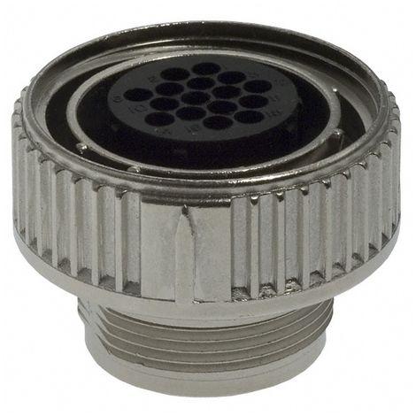 Amp 208488-3 conector autom