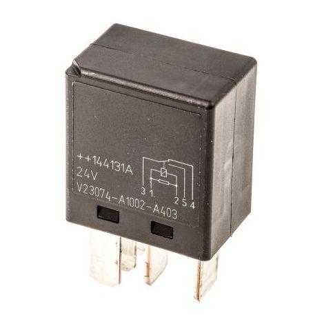 Amp 3-1393292-8 Mini rel