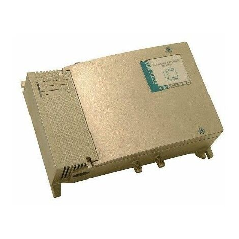 Ampli multibandes FRACARRO MBX 5741 LTE