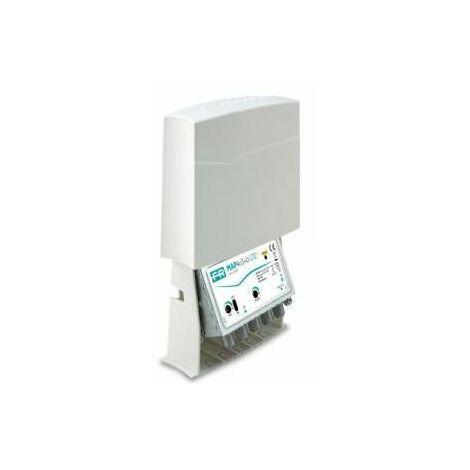 Amplificador de Fracarro MAPA 3+DAB+UHF(+cd) 223701