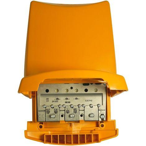 AMPLIFICADOR DE MASTIL 24V 3E/1S FM-B3/DAB-U G42