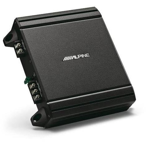 Amplificateur Alpine MRV-M250 550W