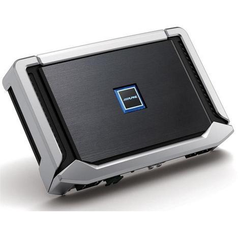 Amplificateur Alpine X-A70F 1400W