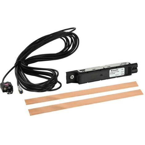 Amplificateur Antenne DAB SMB F 8.5-12V compatible avec VW Passat
