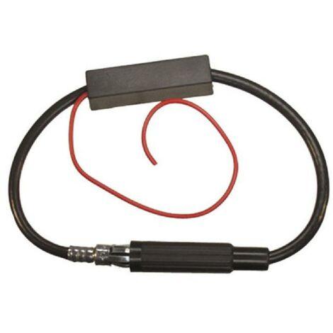 Amplificateur Antenne Din F Din M 12V