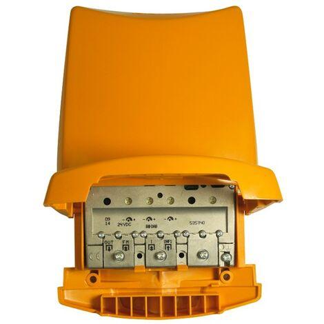 Amplificateur de mât à gain élevé Televés 535740