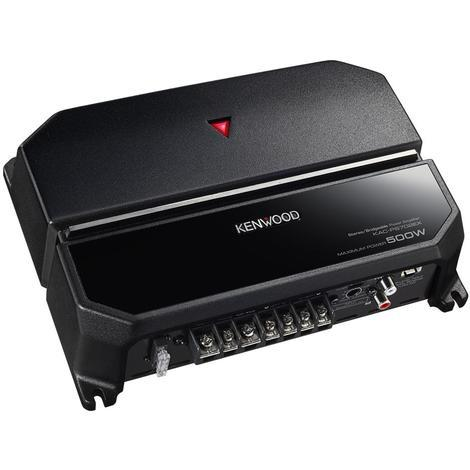Amplificateur Kenwood KAC-PS702EX 2 canaux 500W