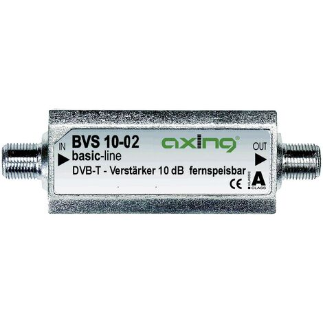 Amplificateur TNT Axing BVS 10-02 R19478