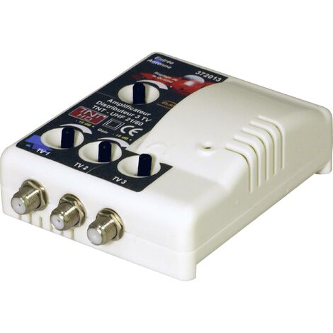 Amplificateur TNT Elap 372013 V04517