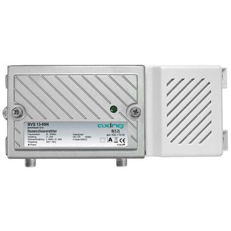 Amplificateur TV Axing BVS 13-69N BVS 13-69N 30 dB 1 pc(s) S001031