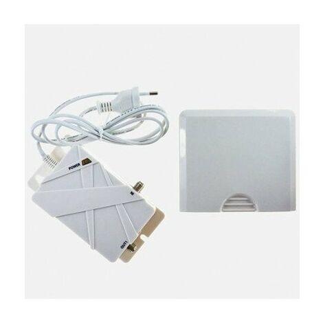 Amplificateur TV de mat - Pour tableau de communication Néo - 8-25dB