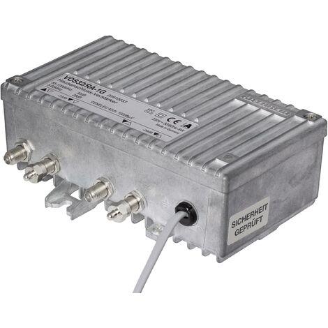 Amplificateur TV Kathrein VOS 32/RA-1G 20910033 32 dB 1 pc(s) S745291