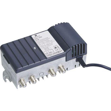 Amplificateur TV Triax GHV 930 GHV 930 30 dB 1 pc(s) X896701