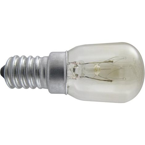 Ampoule 15W E14 (Par 20)