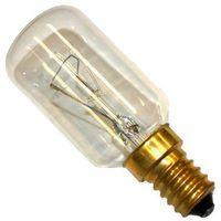 Ampoule 300° 40W 230-240V T29 (484000008841) Four micro-ondes 152677 ELECTROLUX, WHIRLPOOL, IKEA WHIRLPOOL, KITCHENAID, ARTHUR MARTIN ELECTROLUX, ARTHUR MARTIN, FAURE