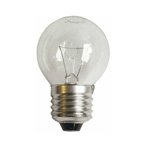 Ampoule 40 W 230 V E27 398922 Pour REFRIGERATEUR