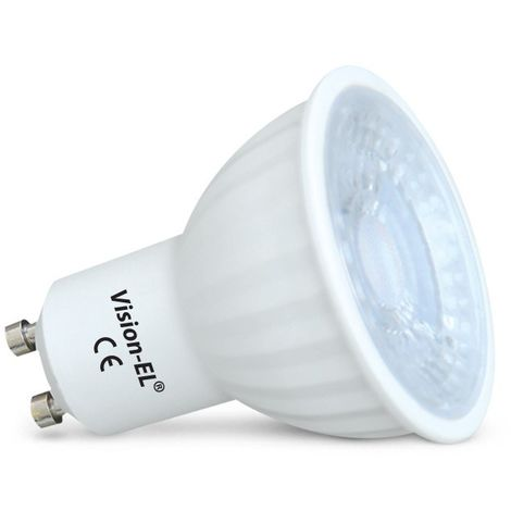 Ampoule 6W GU10 3000K