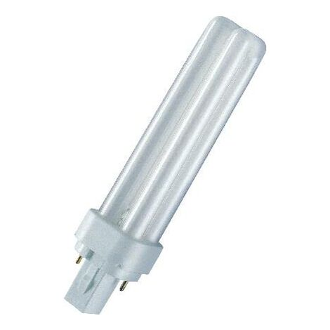 Ampoule à économie d'énergie OSRAM 10 W forme de tube 1 pc(s)
