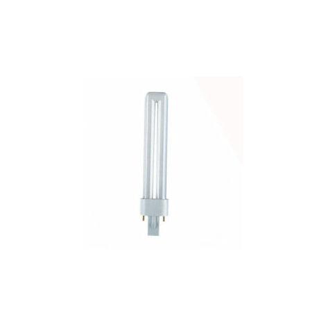 Ampoule à économie dénergie OSRAM 11 W = 75 W forme de bâton 1 pc(s)