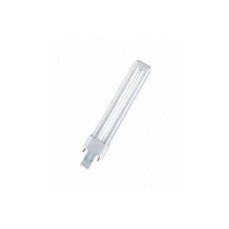 Ampoule à économie d'énergie OSRAM 11 W = 75 W forme de bâton 1 pc(s)