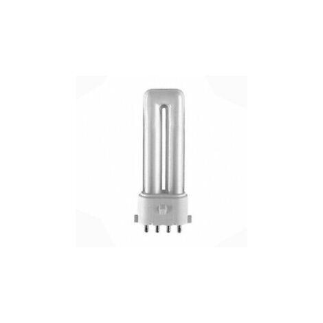 Ampoule à économie d'énergie OSRAM 11 W forme de bâton 1 pc(s)